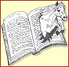 Horse Books and Pony Stories