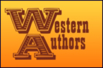 Western Authors website logo